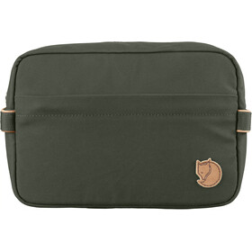 Fjällräven Travel Toiletry Bag Deep Forest